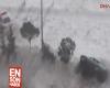 Mareggiata-Tsunami di Giresun. Auto spazzate via dalle onde. Nuovi incredibili Video