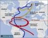 Artico e blocco della Corrente del Golfo: un nuovo studio ribalta le credenze comuni