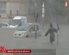 Alluvione in Francia: 300 mm di pioggia a Montpellier, è record. Video città allagata