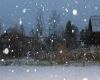 """Due record a Vladivostok: neve precoce e freddo mensile. Anche Norilsk """"in bianco"""""""