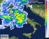 Peggioramento di mercoledì: ecco dove le precipitazioni più intense