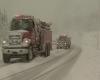 Inverno in anticipo in Siberia, neve in Canada, nubifragi nel sud di Europa, Asia e America