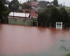 Temporali intensi continuano a colpire Argentina, Paraguay e Brasile