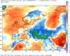 Clima di fine settembre, l'Europa divisa a metà: dettagli anomalie