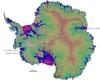 Ghiaccio antartico: la fusione innalzerebbe il livello degli oceani di 3-4 metri