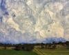 Tempesta atomica nei cieli dell'Australia? Guardate questa foto...