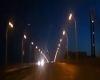 Bolide infuocato solca i cieli della Siberia: ecco il video