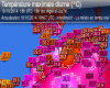 Il caldo esplode in Marocco e torna in Algeria