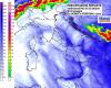 Verso il guasto meteo del 22-23 ottobre: neve in vista per Alpi ed Appennini