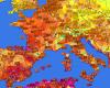 Esplode il caldo nel Sud Europa. Temperature da piena estate