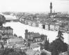 Alluvioni d'Italia: una storia che viene da lontano