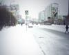 Siberia: ecco i primi -30°C. E l'Europa scende sotto i -20°C!