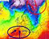 Temperature estreme in Europa: dal Mediterraneo alla Russia oltre 50 gradi di differenza