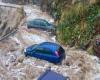 Grosso temporale sulle Canarie, alluvione a Tenerife
