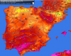 Record di caldo alle Baleari