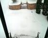 Quasi -25°C nell'artico europeo e Mosca si sveglia sotto la neve