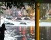 Alluvione lampo si abbatte su Roma: immagini del 20 ottobre 2011