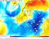 Imminente crollo termico: finalmente arriva un po' di Autunno
