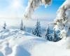 Sarà un inverno memorabile...