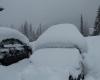 Gonzalo causa grandi nevicate sulle Alpi. Gran gelo in Russia. Caldo record in Spagna e Brasile