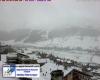 Inverno piomba sulle Alpi: fitte nevicate lungo i confini