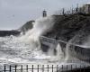 L'Ex Uragano Gonzalo sferza il Regno Unito: tre vittime per la tempesta
