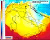 Attese nevicate su Alpi e Appennino: a che quote?
