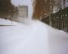 Europa: sempre più caldo e... sempre più freddo! Giornata di ghiaccio in Russia