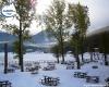 Freddo e neve precoci, casi del passato: brusco inverno dell'ottobre 2007