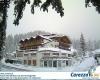Tormente di neve in Alto Adige: le immagini dalle Dolomiti