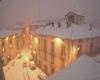 Abruzzo, Molise, prime nevicate con grande anticipo sulla stagione! Le immagini