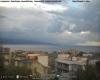 Rovesci e temporali tengono sotto tiro adriatiche e Sud