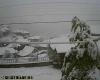 Grecia, l'inverno all'improvviso. Neve nel nord, alluvione ad Atene. FOTO E VIDEO