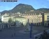 Montagne d'Italia: si respira aria invernale