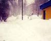 Gelo tremendo in Russia: freddo record a Vologda, neve nel Sud e tormenta negli Urali. FOTO e VIDEO
