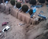 Alluvione estrema tra Cinque Terre e Lunigiana: foto e video 3 anni dopo