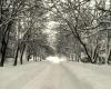 Estremo oriente russo: prime tempeste di neve su Sakhalin e Kamchatka