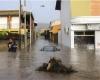 Novembre e l'incubo alluvioni...