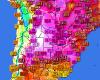 Sempre più caldo in Argentina, 45 gradi a Santiago del Estero