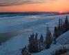 """Esplode il gelo in Siberia: 42 gradi sotto zero. Caldo """"incredibile"""" in Spagna e Francia"""
