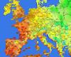 """Pazza fine ottobre. Francia e Spagna """"viaggiano"""" a 30 gradi. E Londra tocca 23 gradi"""