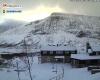 Torna il grande gelo nel nord Scandinavia: 20 gradi sotto zero in Svezia