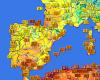 Decollano le temperature massime tra Spagna e sud-ovest Francia