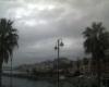 Anticiclone = bel tempo? Non sempre: guardate Genova