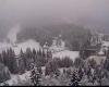 Maltempo nell'est Balcani. In Romania dalla pioggia alla neve