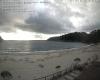 Toscana e Isola d'Elba: nubi basse e minaccia di piovaschi
