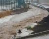 Maltempo alle Canarie, in due giorni fino alla metà della pioggia di un anno