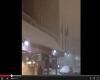 """Ecco il """"Thundersnow"""", il terribile temporale nevoso che ha sepolto Buffalo"""