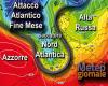 Nuovo forte attacco nord-atlantico a fine mese