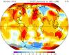 Ottobre 2014: secondo il NOAA è stato il più caldo di sempre!